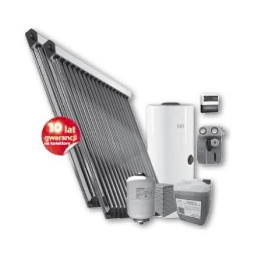 Oferta Immergas IMMERSOLE HEAT PIPE 2 x 22 + 300 - zestaw solarny z kat.: ogrzewanie