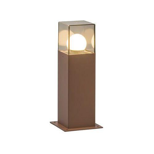 Lampa zewnętrzna Denmark P30 rdza