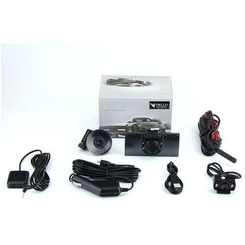RX-380GBC rejestrator producenta Orllo