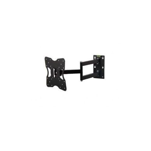 Uchwyt LCD 17-32'' do 20kg z poziomicą regulowany, towar z kategorii: Uchwyty i ramiona do TV