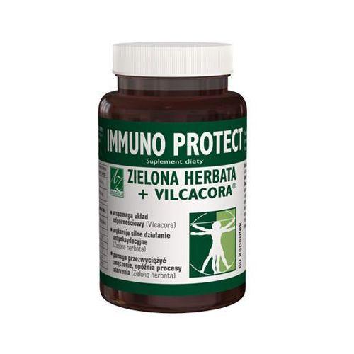 Immuno Protect 60 kaps., postać leku: kapsułki