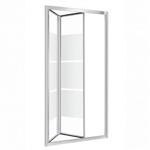 Oferta Drzwi wnękowe Harmony 90 ML (drzwi prysznicowe)