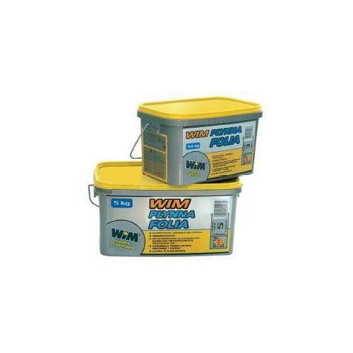WIM - Płynna folia ELASTYCZNA 3,6 KG (izolacja i ocieplenie)