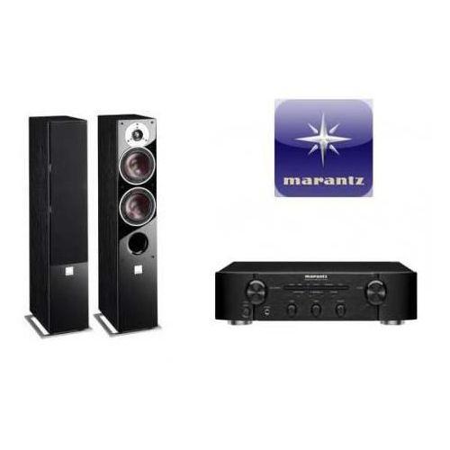 Artykuł PM6004 + DALI ZENSOR 5 z kategorii zestawy hi-fi