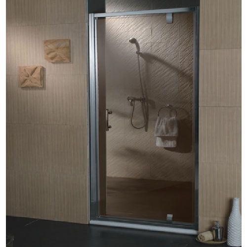 Oferta Drzwi prysznicowe Omnires S-100D BR (drzwi prysznicowe)