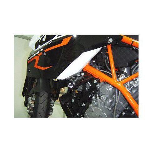 Puig y PUIG KTM 990 Super Duke /R Supermoto /R / SMT | TRANSPORT KURIEREM GRATIS z kat. crash pady motocyklowe