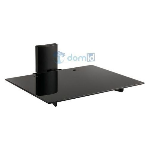 Półka pod TV SLIM STYLE AV SHELF PLUS, marki Meliconi s.p.a. do zakupu w Domid.pl
