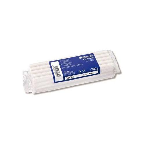 Oferta Plastelina Plastilin Pelikan - biała - 1 kg [f594d5a64f0354fc]