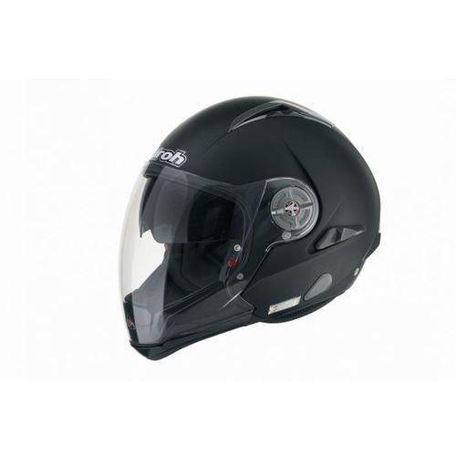 KASK AIROH J105 COLOR BLACK MATT XL z kategorii kaski motocyklowe