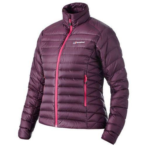 Towar  W Furnace III Down Jacket Cerise Noire 1 z kategorii kurtki dla dzieci