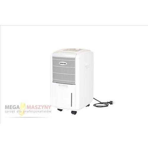 MASTER Osuszacz powietrza mobilny DH 711, towar z kategorii: Osuszacze powietrza