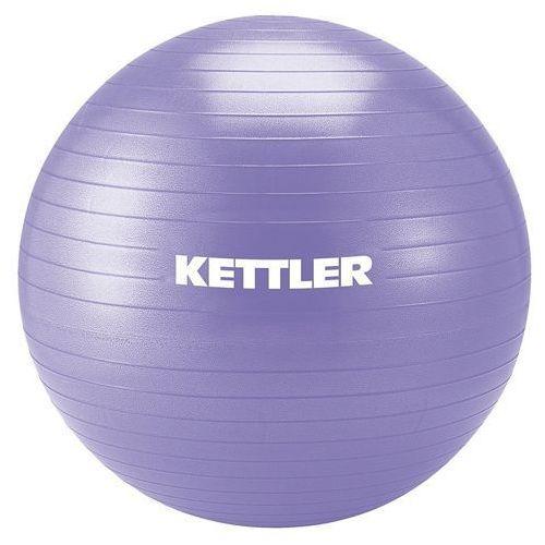 Produkt KETTLER 07350-132 - 75 cm - fioletowa - Piłka fitness