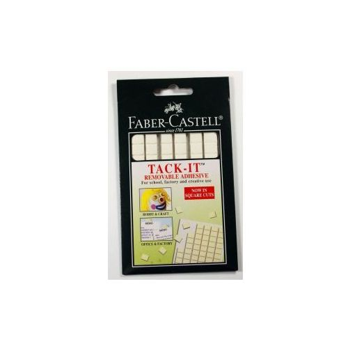 Oferta Masa mocujaca FABER-CASTELL Tack- it 50g [95d129774791c2e8]