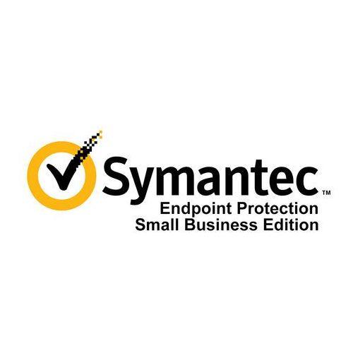 Produkt z kategorii- pozostałe oprogramowanie - Symc Endpoint Protection Small Business Edition 12.1 Per User Bndl Std