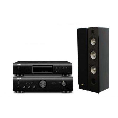 Artykuł DENON PMA-520 + DCD-520 + TAGA HARMONY TAV-406 v2 z kategorii zestawy hi-fi