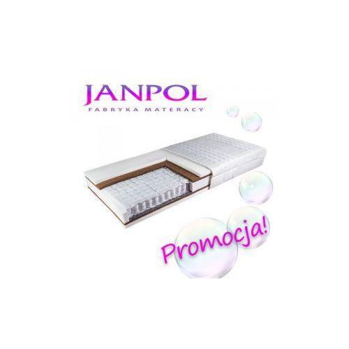Materac EREBU DREAM 180x200 - Dostawa 0zł, GRATISY i RABATY do 20% !!!, produkt marki Janpol