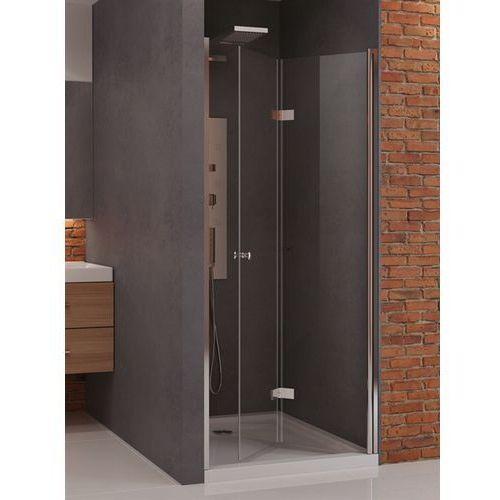 Oferta Drzwi SOLEO D-0080A KURIER 0 ZŁ+RABAT (drzwi prysznicowe)