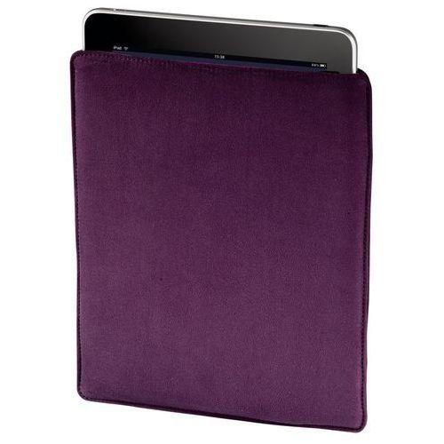Etui do tabletu Hama iPad 9.7 cali Microfiber Fioletowy (1046120000) Darmowy odbiór w 15 miastach!, kup u jednego z partnerów