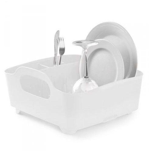 Umbra TUB Suszarka - Ociekacz do Naczyń - Biały - produkt z kategorii- suszarki do naczyń