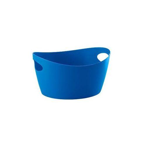 Produkt Pojemnik uniwersalny Koziol Bottichelli 450 ml, niebieski
