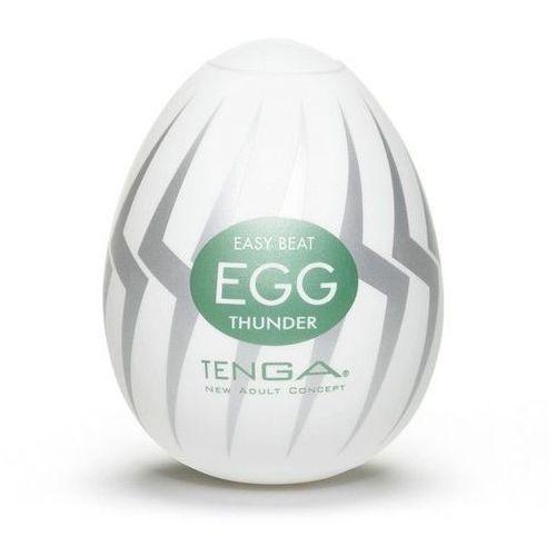 Oferta Jajo Masturbator Tenga Egg Thunder [f5a3467c37456453]