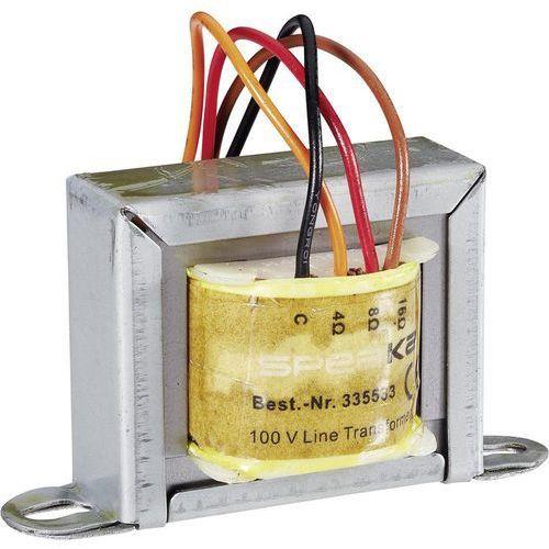 Transformator częstotliwościdźwięku PA, 10 W z kategorii Transformatory
