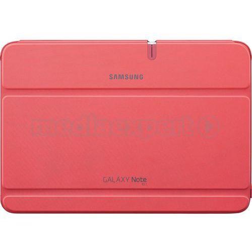 Samsung Etui do Tabletu Galaxy Note 10.1 Pink W MAGAZYNIE - WYSYŁKA 24h KURIEREM za 14.99 zł, kup u jednego z partnerów