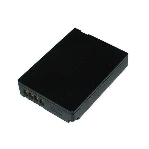 Bateria do aparatu cyfrowego PANASONIC DMW-BCG10, marki Hi-Power do zakupu w ebaterie.pl