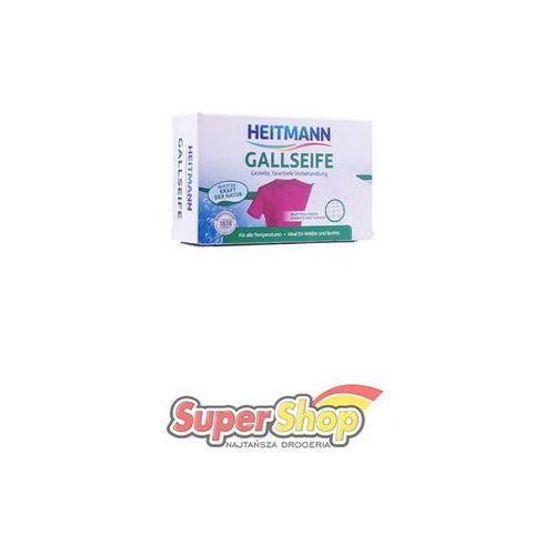 Heitmann mydeˆko odplamiające 100g (wybielacz i odplamiacz do ubrań) od supershop.net.pl