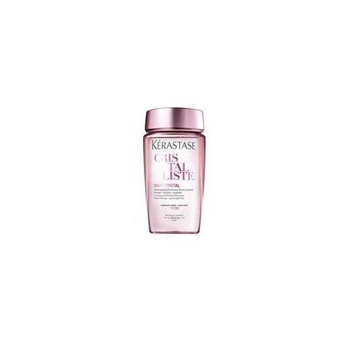 Produkt z kategorii- odżywki do włosów - Kerastase - Kąpiel Cristalliste włosy cienkie 250 ml