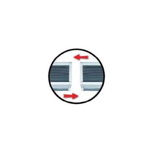 Dimplex Cabm 1- zespół łączący kurtyny z serii cab, dab w ciągi, kategoria: pozostałe ogrzewanie