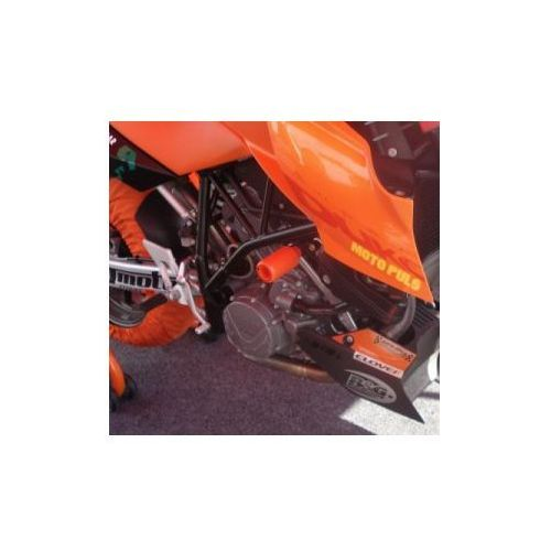 Crash Pady - KTM 990/990R SUPER DUKE & 990SM '08- (), marki R&G Racing do zakupu w MotoKanion