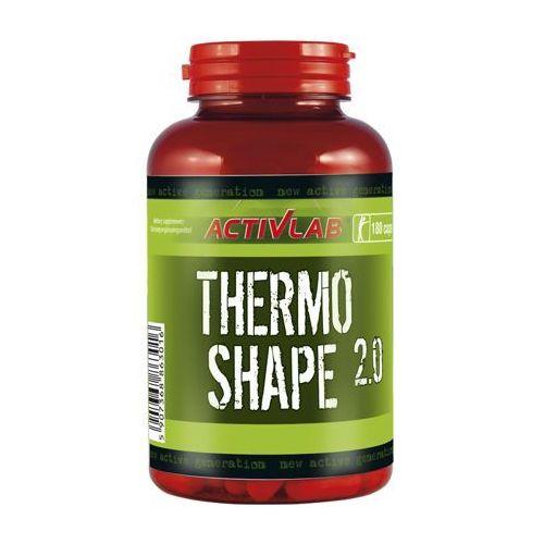 thermo shape 2.0 90 kaps wyprodukowany przez Activlab