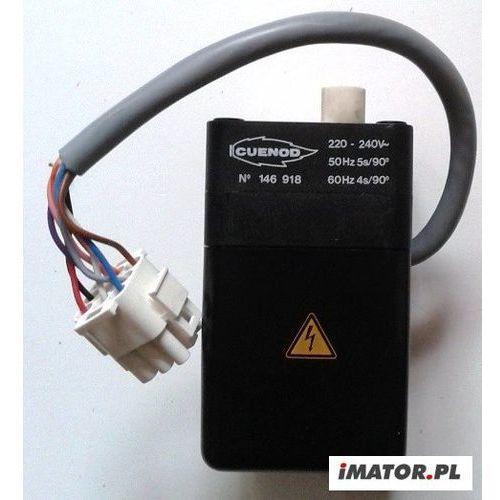 Oferta Serwomotor LKS 131-07 z kat.: ogrzewanie