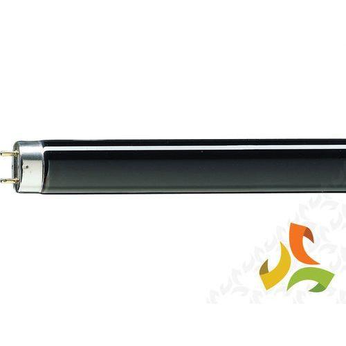 Świetlówka liniowa UV TL-D 18W/108 (BLB) barwa/08-Blacklight Blue, PHILIPS ze sklepu MEZOKO.COM