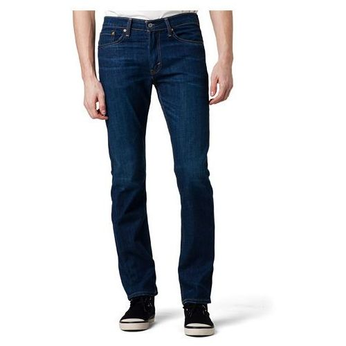 Levi's® 8513 513 Slim Straight Fit Lexicon - produkt z kategorii- spodnie męskie