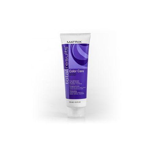 Matrix, Total Results Color Care Conditioner, Odżywka do włosów farbowanych, 250ml - produkt z kategorii- odżywki do włosów