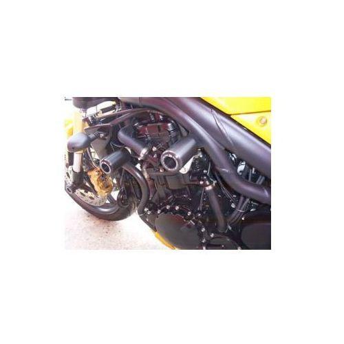 R&G Racing Crash Pady MID ENGINE - TRIUMPH SPEED TRIPLE '97-'07 () z kat. crash pady motocyklowe