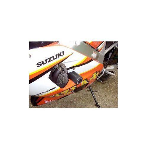 R&G Racing Crash Pady - SUZUKI GSX-R 600 '00-'03 () z kat. crash pady motocyklowe