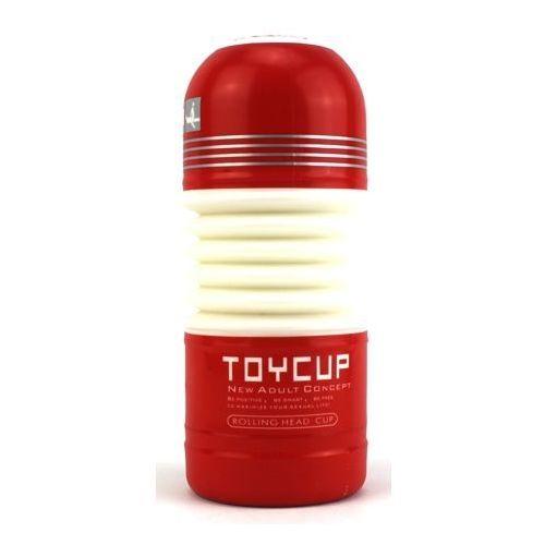 MASTURBATOR - ROLLING HEAD CUP- TG002 - oferta [05dfd341337fb281]