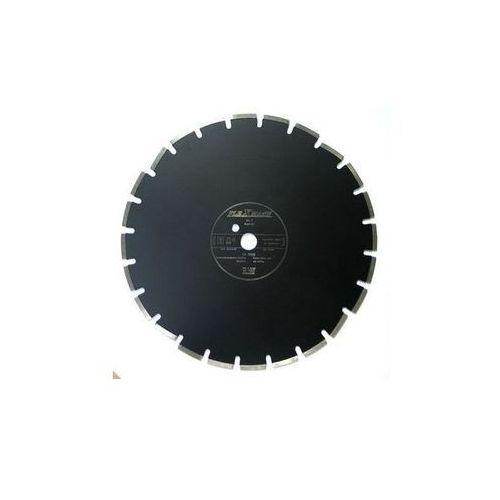 Tarcza diamentowa do cięcia asfaltu FLEXMANN AS6-6002 350mm ze sklepu Sklep Asgard