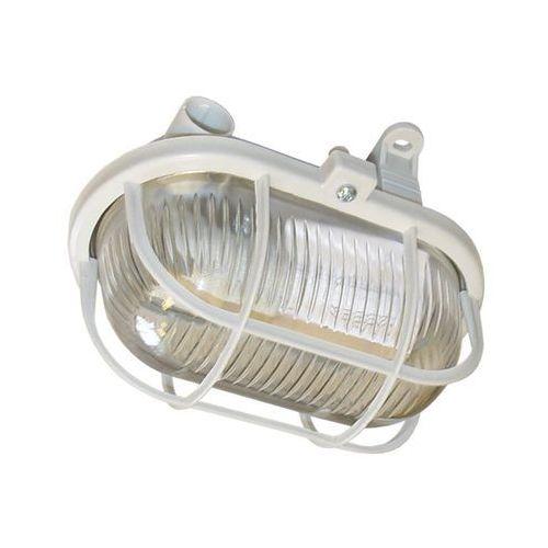 GTV Oprawa kanałowa sungessa biała E27 60W OS-KAY060-00 z kategorii oświetlenie