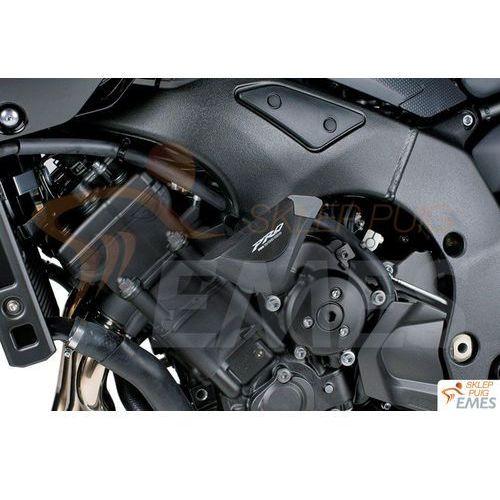 y PUIG do Yamaha FZ8 / FZ1 N/Fazer 06-15 (wersja PRO) z kategorii crash pady motocyklowe