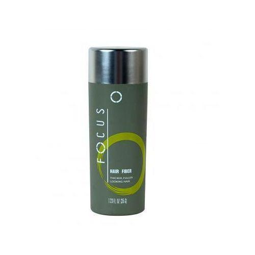 Focus 35g - kosmetyk zagęszczający włosy - szczegóły w ODSIWIACZE.pl - odsiwiacze,siwe włosy