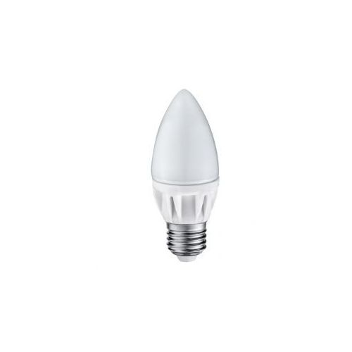 Led świeczka E27 5W ciepła biała Spektrum z kategorii oświetlenie