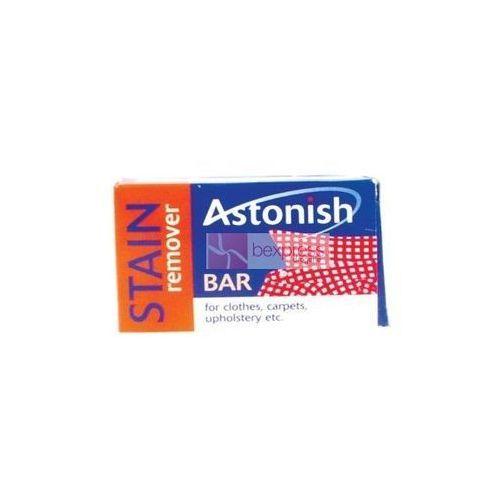 Towar z kategorii: wybielacze i odplamiacze - ASTONISH mydło odplamiające 75 g ODZIEŻ, DYWANY, TAPICERKA
