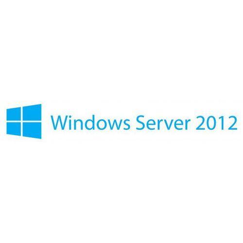 Produkt z kategorii- pozostałe oprogramowanie - Windows® Server Cal 2012 Government Open 1 License No Level User Cal
