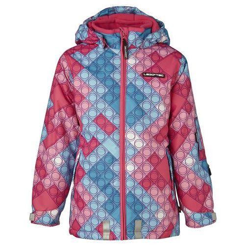 Towar  Jeanne604_BTS14 134 różowy z kategorii kurtki dla dzieci
