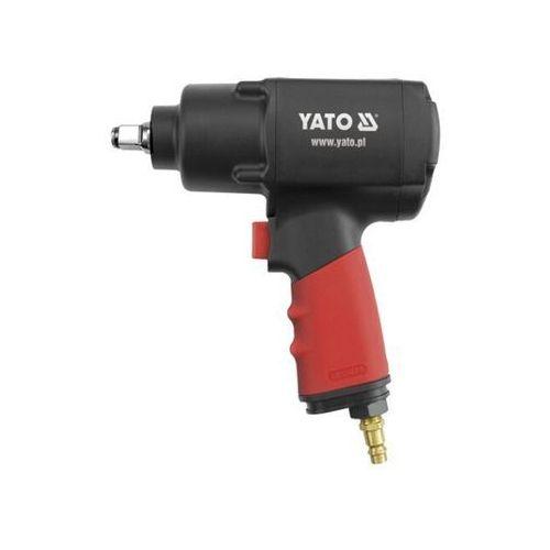 Klucz udarowy pneumatyczny YT-0953 Yato, kup u jednego z partnerów