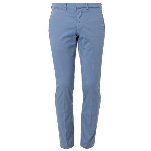 Produkt z kategorii- spodnie męskie - JOOP! HADLAY Chinosy niebieski